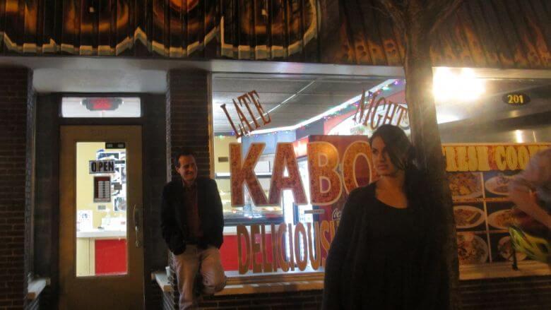 kabbob 2