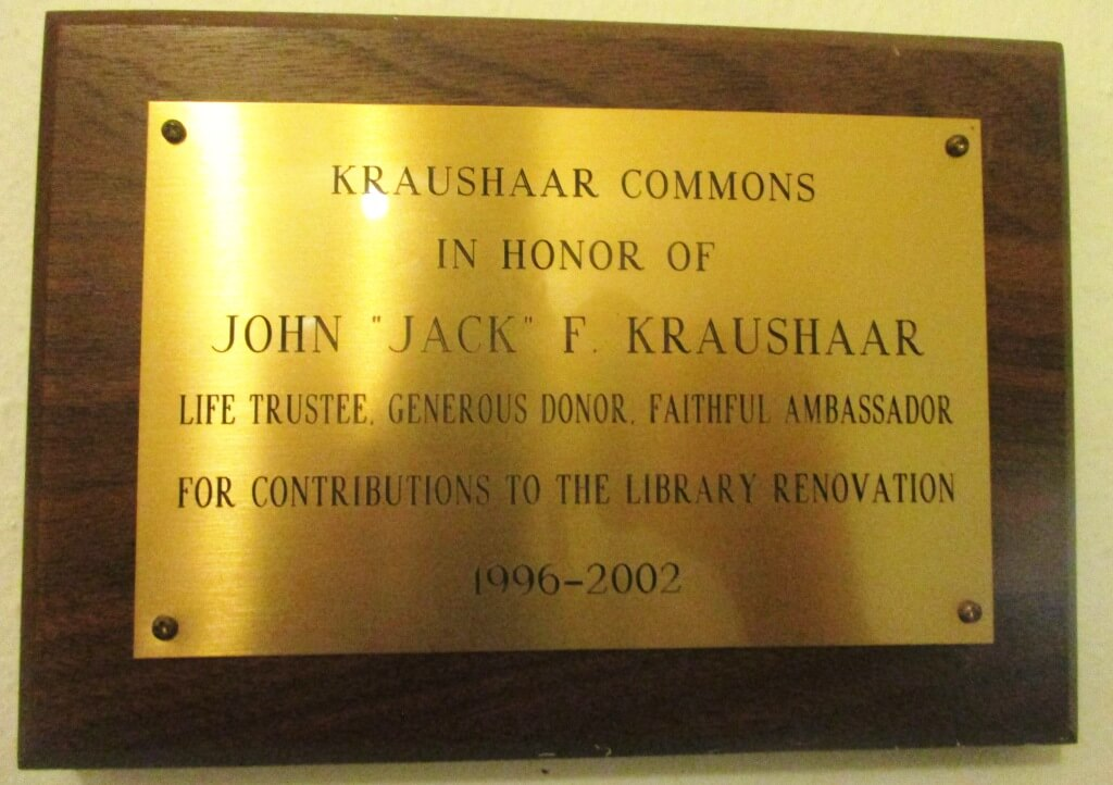Kraushar