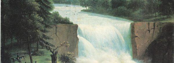Falls - July 12, 1797