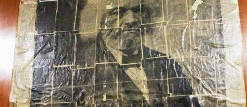 Douglass one more