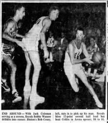 Rochester Democrat and Chronicle, Sun, Oct 31, 1954
