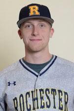 John Ghyzel (University of Rochester Athletics)